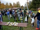 Rybářští reprezentanti navštívili Rožmitál pod Třemšínem (21)