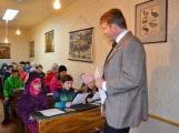Celodenní program k oslavám výročí vzniku ČSR provázela nepřízeň počasí (23)