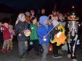 Halloween večírek v boudě (28)
