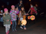 Halloween večírek v boudě (25)