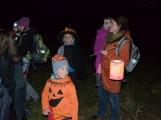 Halloween večírek v boudě (38)