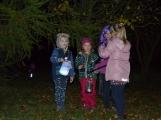 Halloween večírek v boudě (8)