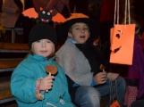 Halloween večírek v boudě (1)