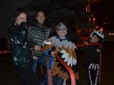 Halloween večírek v boudě (17)