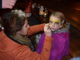Halloween večírek v boudě (15)