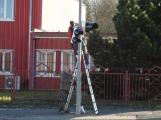 U Kauflandu probíhá aktivní výměna světelné signalizace (2)