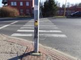 U Kauflandu probíhá aktivní výměna světelné signalizace (3)