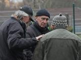 Do Domova Fauny v Hrachově na Sedlčansku zavítal Zdeněk Srstka (12)