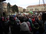 Děti zazpívaly vánoční písně, rodiče byli dojatí (8)