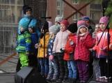 Děti zazpívaly vánoční písně, rodiče byli dojatí (5)