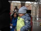 Děti zazpívaly vánoční písně, rodiče byli dojatí (1)