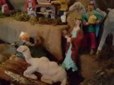 Betlémy zValle di Ledro již podruhé v Příbrami (1)
