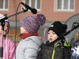Páteční den patřil na náměstí převážně dětem (17)