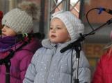 Páteční den patřil na náměstí převážně dětem (18)