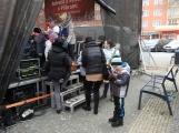 Páteční den patřil na náměstí převážně dětem (19)
