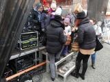 Páteční den patřil na náměstí převážně dětem (20)
