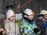 Páteční den patřil na náměstí převážně dětem (24)