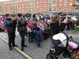 Páteční den patřil na náměstí převážně dětem (25)
