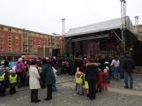 Páteční den patřil na náměstí převážně dětem (26)