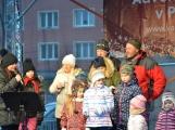 Páteční den patřil na náměstí převážně dětem (28)