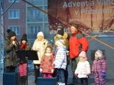Páteční den patřil na náměstí převážně dětem (15)