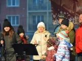 Páteční den patřil na náměstí převážně dětem (14)