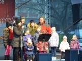 Páteční den patřil na náměstí převážně dětem (3)