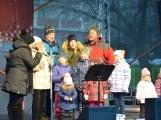 Páteční den patřil na náměstí převážně dětem (4)