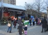 Páteční den patřil na náměstí převážně dětem (7)