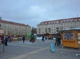 Páteční den patřil na náměstí převážně dětem (8)