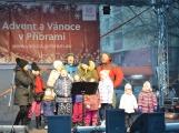 Páteční den patřil na náměstí převážně dětem (9)