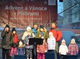 Páteční den patřil na náměstí převážně dětem (11)