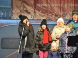 Páteční den patřil na náměstí převážně dětem (13)