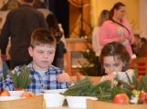 Příbramské divadlo se proměnilo ve vánoční pohádku (20)