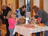 Příbramské divadlo se proměnilo ve vánoční pohádku (7)