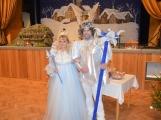 Příbramské divadlo se proměnilo ve vánoční pohádku (6)