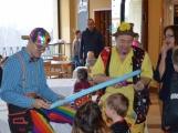 Příbramské divadlo se proměnilo ve vánoční pohádku (4)