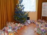 Příbramské divadlo se proměnilo ve vánoční pohádku (18)