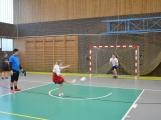 V samém závěru roku proběhl Vánoční turnaj ve futsale (7)
