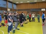 V samém závěru roku proběhl Vánoční turnaj ve futsale (17)