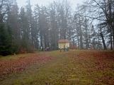 Bláto nebo sníh, na Třemšín se chodí na Nový rok vždy (4)