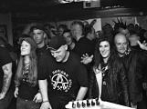 Narozeniny kapely Soukromey pozemek naplnily Bunggrr k prasknutí (55)