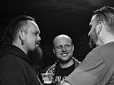 Narozeniny kapely Soukromey pozemek naplnily Bunggrr k prasknutí (87)