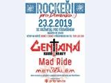 Pořádný rockový nářez vás čeká v sobotu (13)