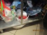 Asijské bistro v Březnici úklid moc neřešilo (1)
