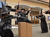 Masopust Milín 2017 - Ať žijí krotitelé duchů (35)
