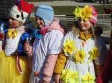 Děti z mateřinek roztančily náměstí (37)