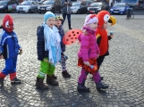 Děti z mateřinek roztančily náměstí (35)