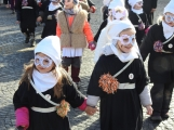 Děti z mateřinek roztančily náměstí (6)