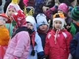 Děti z mateřinek roztančily náměstí (11)